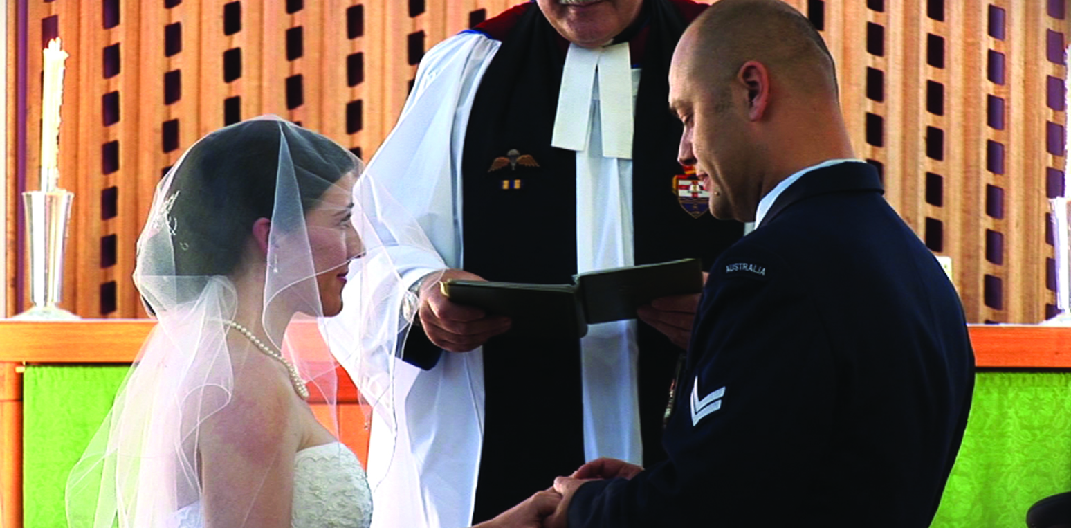 """Wedding Reading Love Is Patient: 5 Beautiful Wedding Readings That Don't Begin With """"Love"""