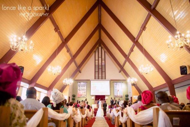 Native and Posh Weddings Bride1