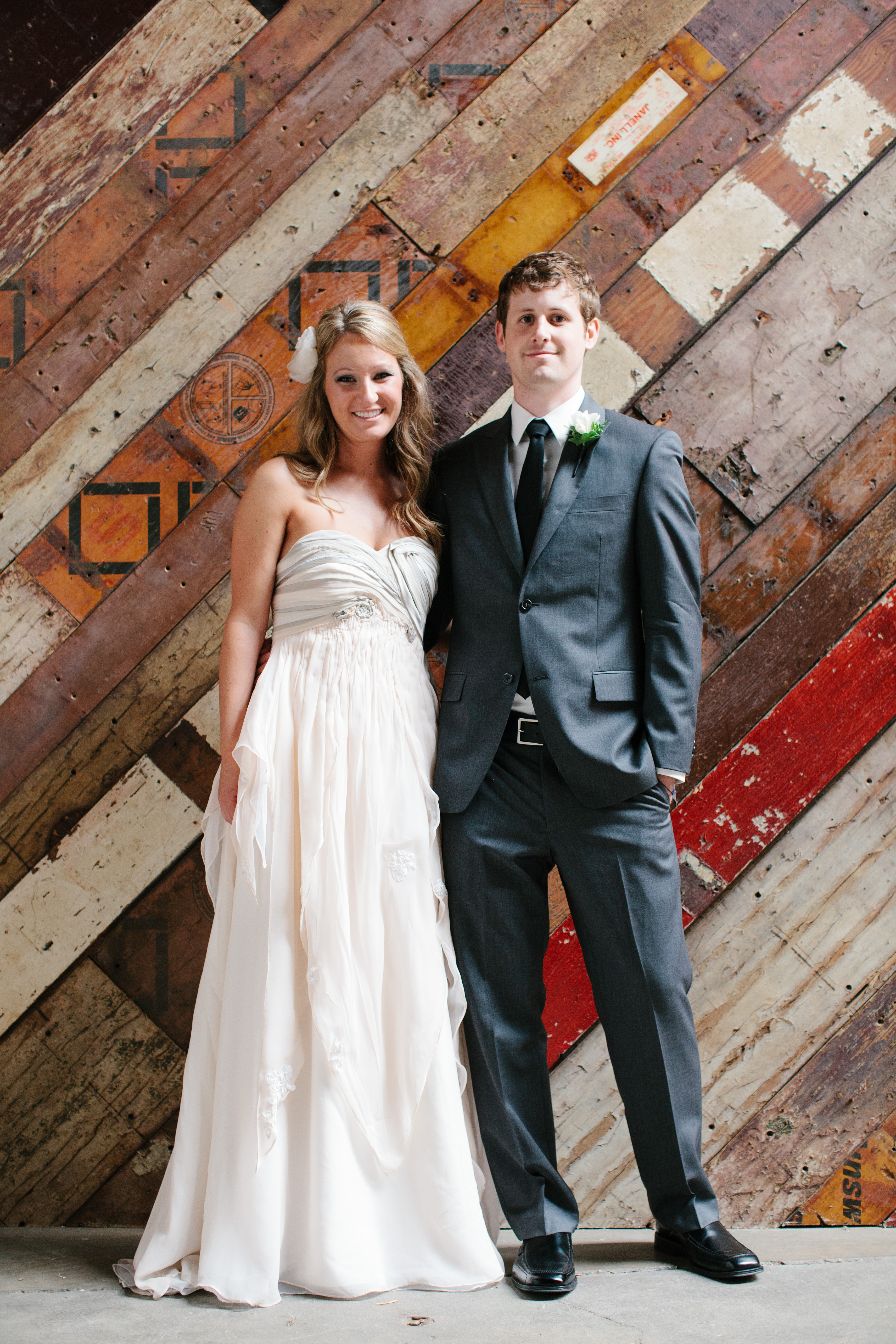 Custom Wedding Dresses Within Reach: Avail & Company – Native and ...