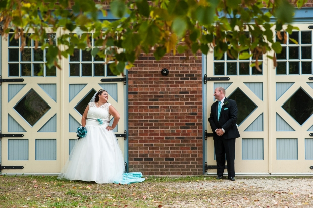 Plus Size Wedding Dress - Avail and Company - Foto Envy,  Native and Posh Weddings