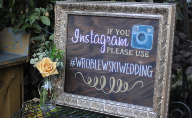 Choosing The Perfect Honeymoon: Choosing The Perfect Wedding Hashtag