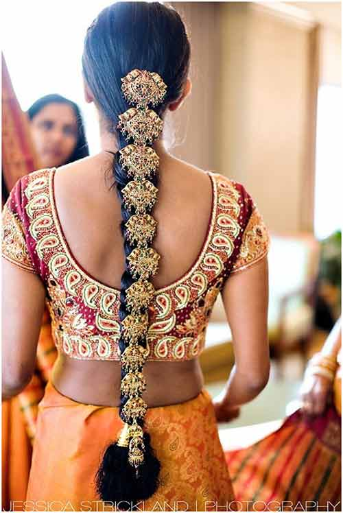 Tamil, Indian-Wedding-Hairstyles-2013-0017, Native and Posh wedding blog